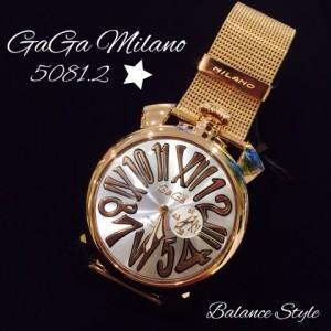 GaGa GOLD!!!