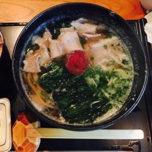 関西人も絶賛、東京一美味いうどん