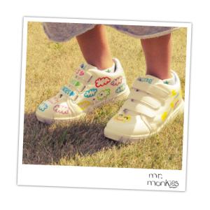 日本で初の店舗展開となる「ミスターモンキーズ(mr.monkies)」がバランススタイルに登場!