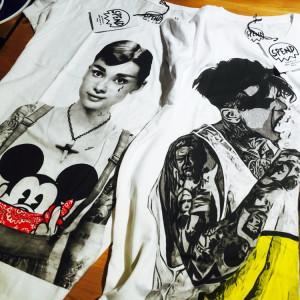 SPEND Tシャツ、再入荷!!!