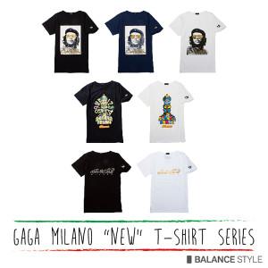 GaGa Milano | 新作Tシャツ登場!