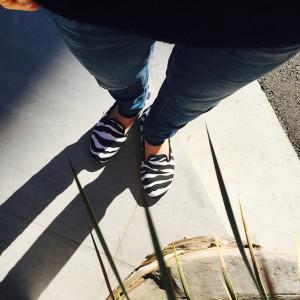 D&D|天気のいい日に履きたいフラットシューズ