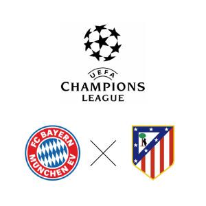 UEFAチャンピオンズリーグ : 準決勝 セカンドレグ