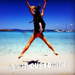 カスタマーコンシェルジュ|Mia Bagのカスタマイズのよくある質問にお答えします!