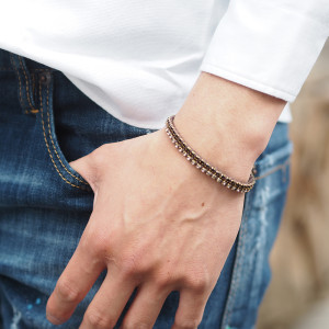 印象的な腕元をつくるオススメアイテム