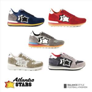 大人気のAtlantic STARS 秋冬コレクションで押さえておくべき鉄板モデル!