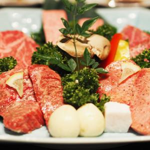 焼肉の美味しいお店「きらく亭」で8月お疲れ様でした会!みんなでお肉チャージ!!