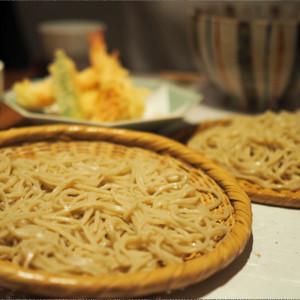 パリ編:日本食ブームが熱い!蕎麦「YEN」