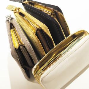 ずーーっと愛用したくなるポルタドオロのお財布♡