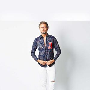 この季節に使える! Tシャツにプラスオンして着たいウノピゥの迷彩シャツ♪