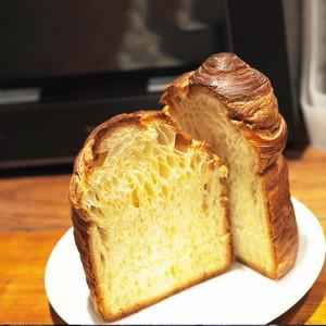 パリ2つ星レストラン『ビストロ・マルクス』のブリオッシュをバルミューダでトーストして朝食にいただく幸せ♡