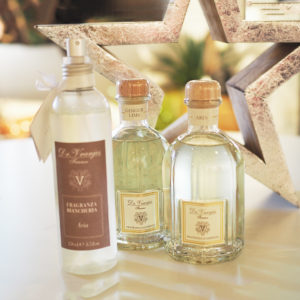 大掃除の後は・・・♪ Dr. Vranjesで癒しの香りを