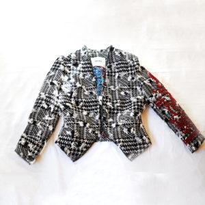 こだわりが詰め込まれた♡BAZAR DELUXE のジャケット!!