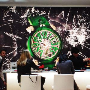 世界最大の時計見本市「BASEL WORLD」が始まります!