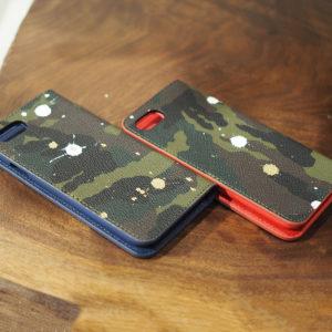 """【新入荷】Gentil Bandit """"大人な""""新カラーのiPhoneケースが到着しました!!"""