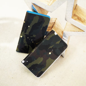 【新登場】Gentil Banditから人気iPhoneケースのブックタイプの新色カラー発表!予約販売開始!