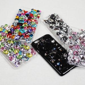 DRESSTICのポップで可愛いiPhoneケースをご紹介♡