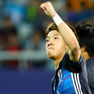 FIFA U-20ワールドカップ韓国2017 決勝ラウンド!!