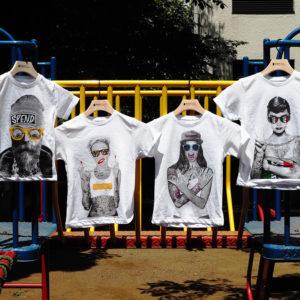 【新入荷】大人気のSPEND新作モデルから、キッズTシャツが上陸!