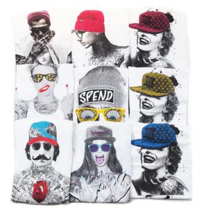 デザインとカラーで夏を決める!SPENDとForward Milano