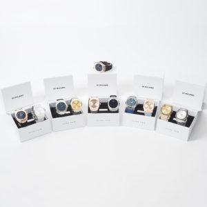 D1 MILANO|ULTRA THIN 10月世界同時発売決定!