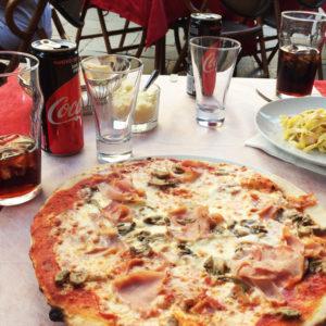 本日はイタリア料理の日!本場の料理をご紹介!