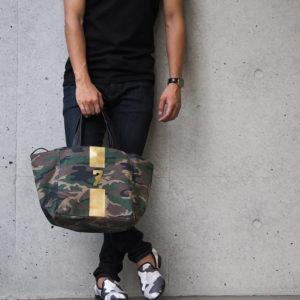 10月10日はトートバッグの日!MUST HAVEなジャンティバンティとミアバッグのトートをご紹介!