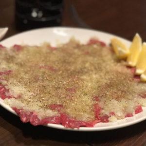 大阪グルメ|「やきにくCHAN」で絶品焼肉を堪能!!