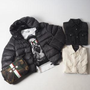 今年の冬はこの一着で決まり!軽量で暖かいデュベティカのダウンコート