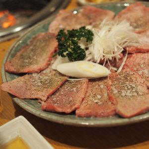実に7年ぶり!日本一予約の取れない焼肉屋さん・金竜山へ!
