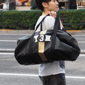 """""""こんなバッグが欲しかった!""""Mia Bagのボストンバッグでオシャレにお出かけ!"""
