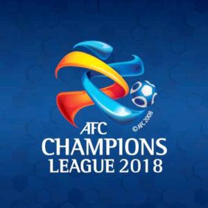 AFCチャンピオンズリーグ2018|グループステージ第2節