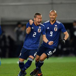 EAFF E-1サッカー選手権|井手口選手の劇的ゴールで北朝鮮代表に勝利!!