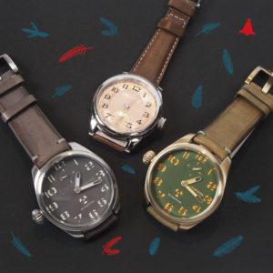 イタリアの歴史あるオシャレな腕時計レアンドリと共にカッコいい時を刻む!