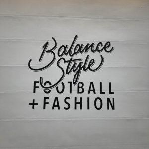 バランススタイル名古屋|サッカー+ファッションを存分に感じられる店内をご紹介!