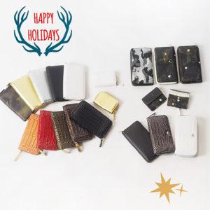 女性から男性へのクリスマスプレゼントNo.1!人気のお財布を集めました♡