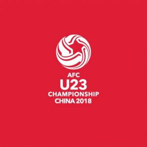 AFC U-23選手権2018 |U-23タイ代表戦!!