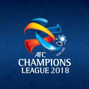 AFCチャンピオンズリーグ2018が明日開幕!!