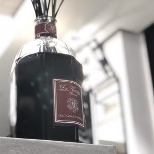 Dr. Vranjesの最高の香りで癒し空間を独り占め♡