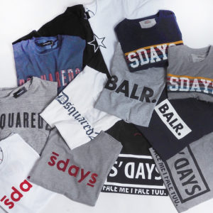 何枚でも持っておきたい!ロゴTシャツを集めました♡