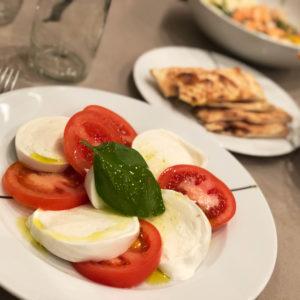 食・ミラノ編|いつも満席!ミラノに来たら絶対訪れたいレストラン「Paper Moon」