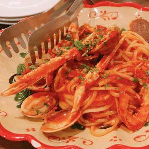 バランススタイル東京|魚介イタリアン「フィッシュハウスマリオ」に行ってきました!