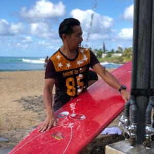 40代、1人ハワイ旅。20年前の青春を感じるS'DAYSと。