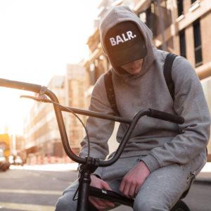 """BALR.   4/21(土)12時〜 完売前にゲットしたい!""""Q-SERIES""""のアイテムが新入荷&再入荷!"""