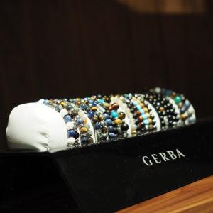 ストーンで魅せる腕元に♡GERBAのブレスレットからオススメモデルをご紹介!