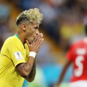 優勝候補のドイツ代表とブラジル代表がW杯初戦についに登場!!