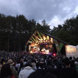 今年で最後の開催となるタイコクラブ(TAICOCLUB'18 )in 長野こだまの森へ!!