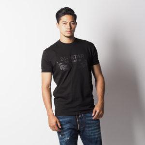 HOTな季節をクールに過ごせる!DSQUARED2の新作Tシャツ!