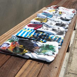 【再入荷】間も無く到着!フォワードミラノの大人気Tシャツ!