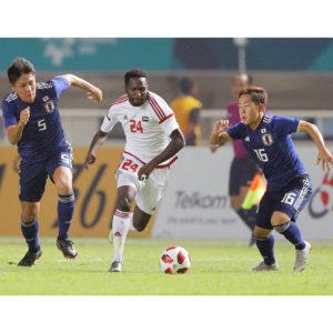 2010年アジア競技大会におけるサッカー競技